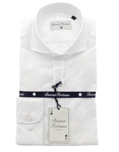 camisas buona fortuna comprar online camisas italianas exlusivas blanca panama shop
