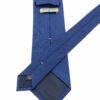 corbata tejida jacquard buona fortuna comprar online corbatas italianas exclusivas shop lisa azul marino