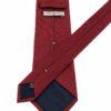 corbata tejida jacquard buona fortuna comprar online corbatas italianas exclusivas shop lisa burdéos