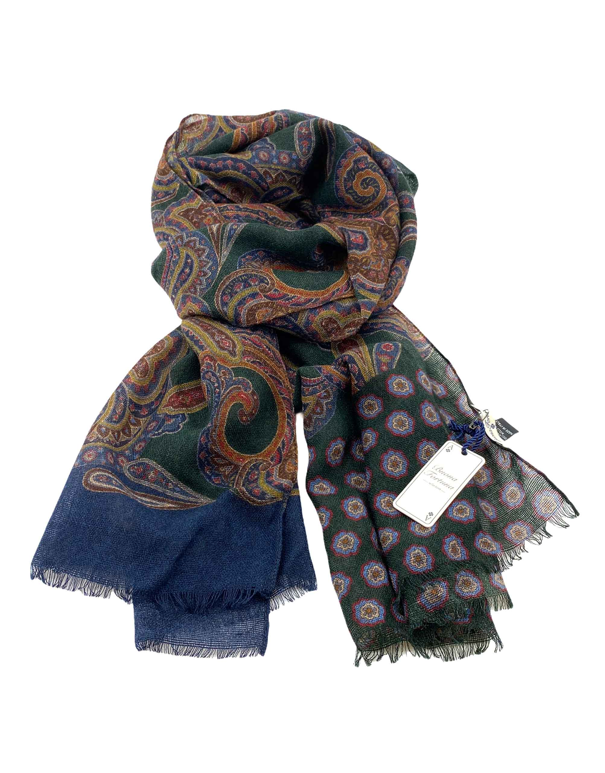 pashmina buona fortuna exclusivas comprar online moda italiana foulards shop