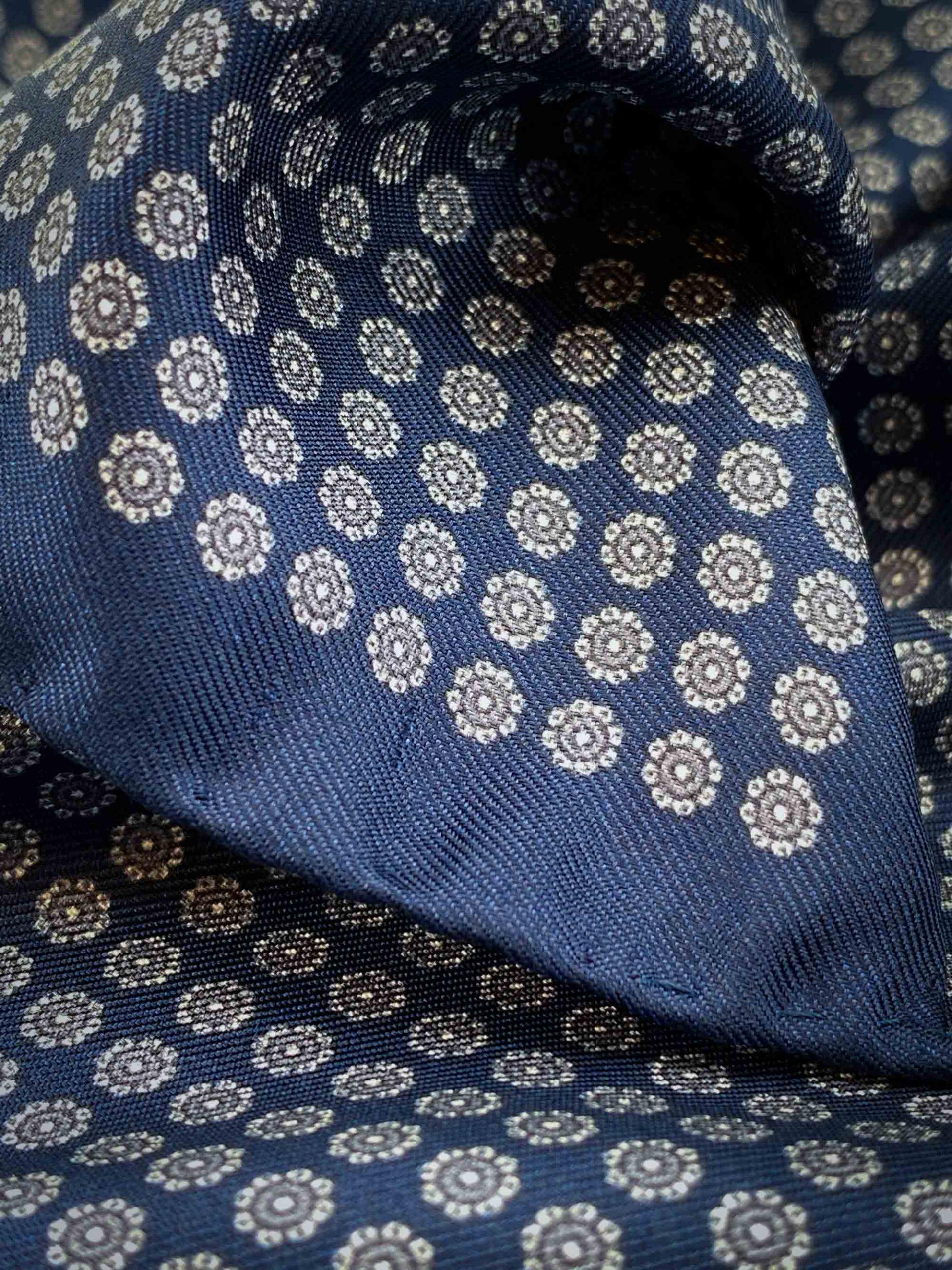 pochettes seda buona fortuna panuelos exclusivos comprar online moda italiana panuelo estampado verde azul marino gris shop