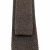 corbata punto cashmere buona fortuna comprar online corbatas italianas exclusivas shop color tabaco