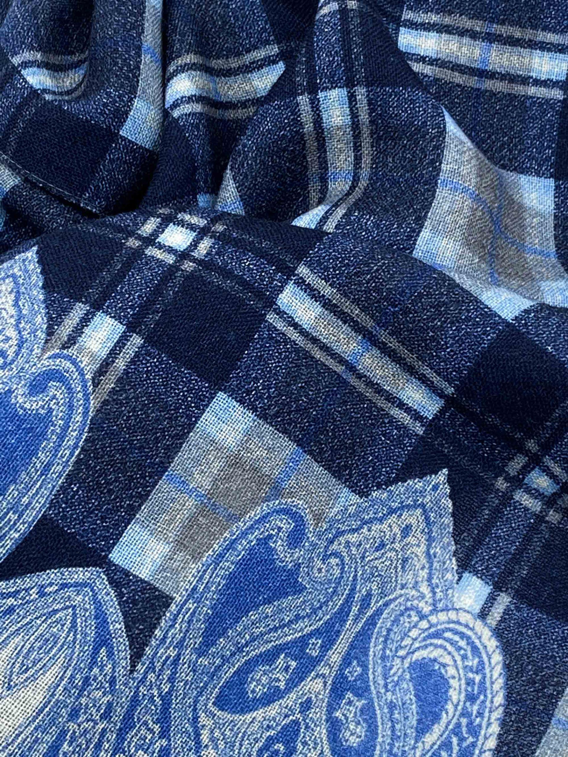 pashmina buona fortuna exclusivas comprar online moda italiana foulards shop cuadros marinos y azul