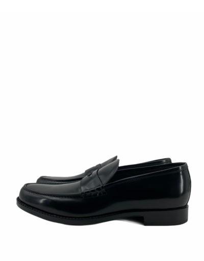 zapatos piel buona fortuna zapatos exclusivos comprar online moda italiana shop negro