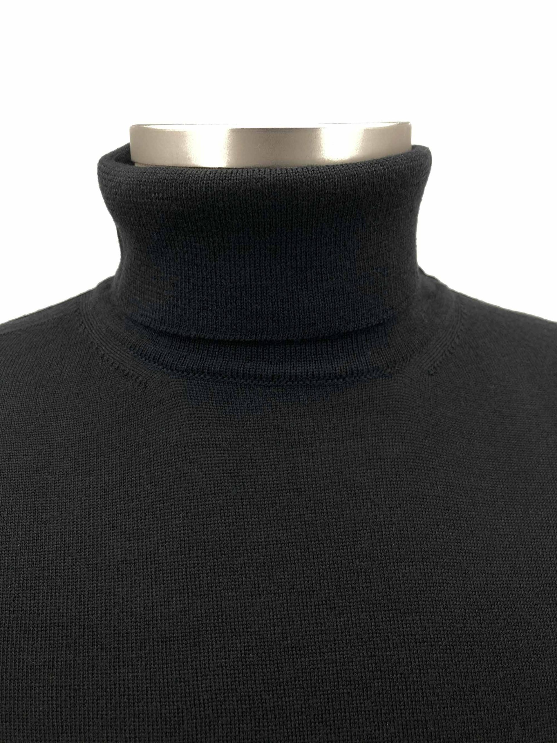 jersey buona fortuna comprar online jerseis italianos exlusivos negro cuello cisne shop
