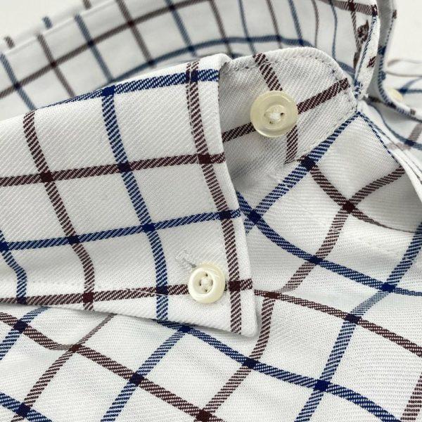 comprar online camisas cuadros hombre exclusivas buona fortuna san valentin regalar