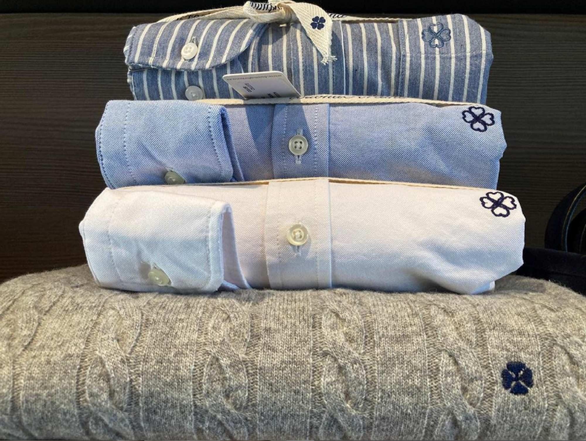 camisas corbatas jerseis pashminas pochettes zapatos exclusivos buona fortuna comprar online moda italiana y made in spain nueva coleccion 2021